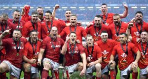 Six Nations: Gerry Thornley's Team of the Tournament