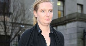 The €1 million bill for the wedding of Ciara Quinn in 2007 was paid by the Slieve Russell Hotel company but that bill was never repaid, Paul Gallagher SC said. Photograph: Collins