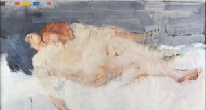 Shock of the nude? Adam's Irish Art sale majors in the human form