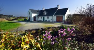 Check out this idyllic west Cork island escape for €830k
