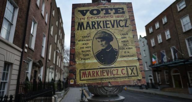Corner Exhibition Stands Election : Should history be compulsory for junior cert students?