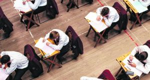 The timing of the Leaving Cert results and CAO offers will shift this year.