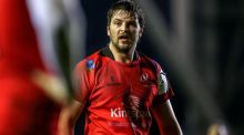 Ulster's Iain Henderson: the British and Irish Lion is unlikely to  play against  the Kings. Photograph: Gary Carr/Inpho