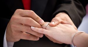 Fiona Reddan: Looking to save hundreds of thousands in tax over your lifetime? Get married.
