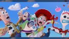 The Toy Story films blend rollicking adventure with existential despair