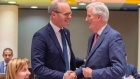 Coveney: No renegotiation of Brexit agreement