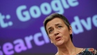 Google fined €1.49bn for breaking EU anti-trust rules