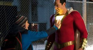 Shazam! seems part of a course correction toward more light-hearted, audience-friendly movies