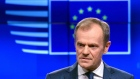 Donald Tusk: Short extension conditional on House of Commons vote