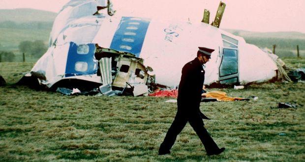Stasi link to 1988 Lockerbie air disaster examined by police