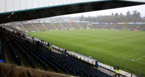 Kingspan Breffni Park, Co Cavan. The new Polo Grounds Centre of Excellence will be adjacent to the county ground. Photograph: John McVitty/Inpho