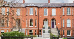Dublin 6 redbrick returns with improved good looks and a €1m price hike