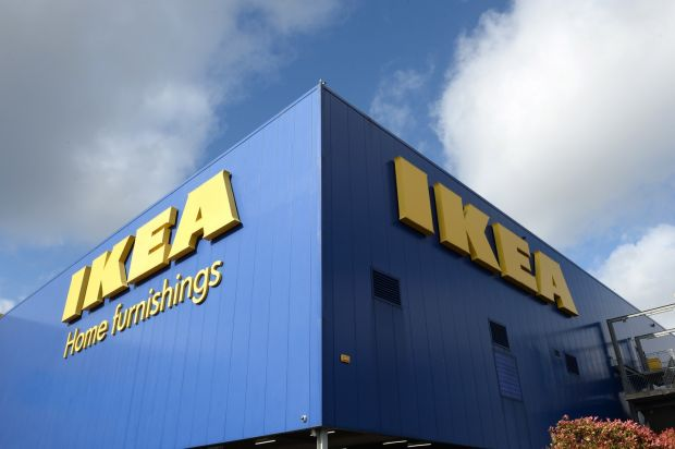 Conor Pope's day working in Ikea: 'What the f**k are you