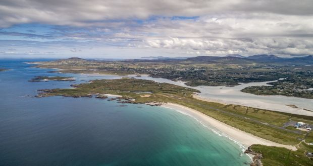 Intinerary - Main | Donegal Connect