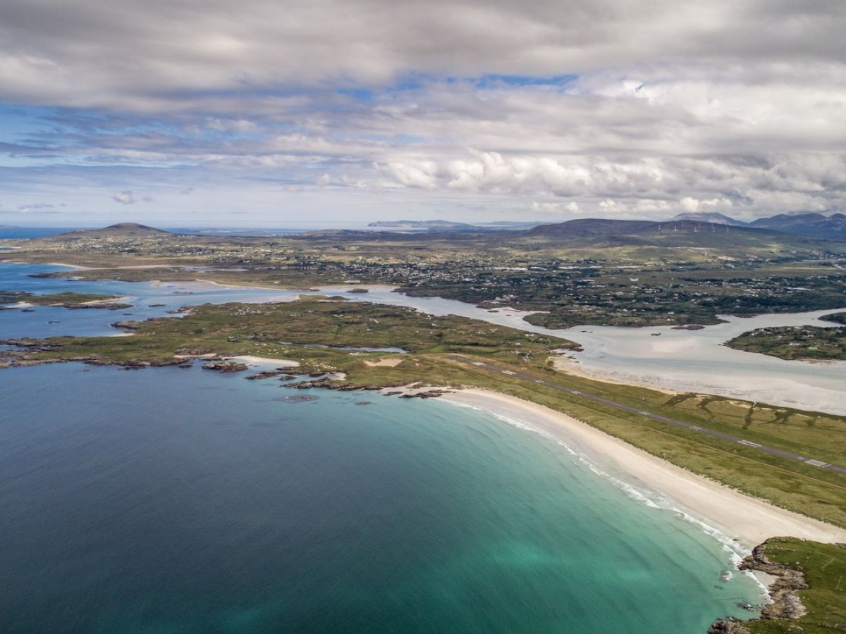 Top Five Towns in Donegal For A Mad Night Out - Ireland