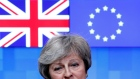Going, going... not quite gone, Theresa May's Brexit delay