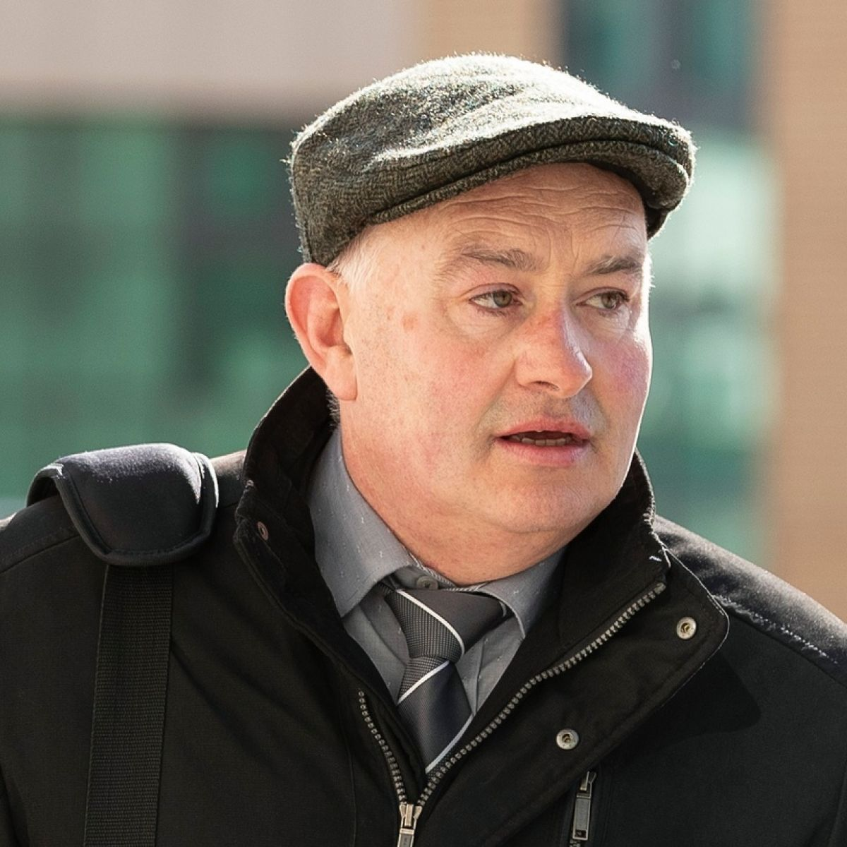 Human Body Decomposition Search Carried Out On A Computer Seized In Quirke House Court Told