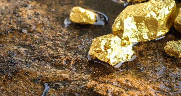 Connemara Mining has changed its name to Arkle Resources. Photograph: iStock