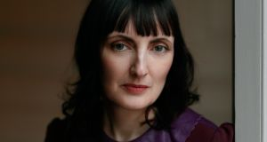Sinéad Gleeson: 'If your life is untroubled by surgery or pain you don't know you're born'. Photograph: Bríd O'Donovan