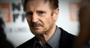 The movie quiz: Which director steered clear of Liam Neeson?