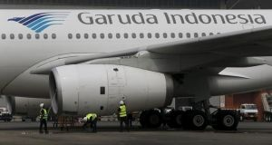 Garuda chief executive Ari Askhara told Reuters on Friday that customers had lost trust in the 737 MAX 8
