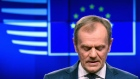 Tusk: All Brexit options still open until April 12th