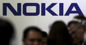 Nokia said certain practices relating to compliance issues at the former Alcatel-Lucent business had raised its concerns during the integration process