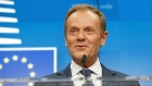 'There's a lot of space in hell', Tusk warns Brexiteers