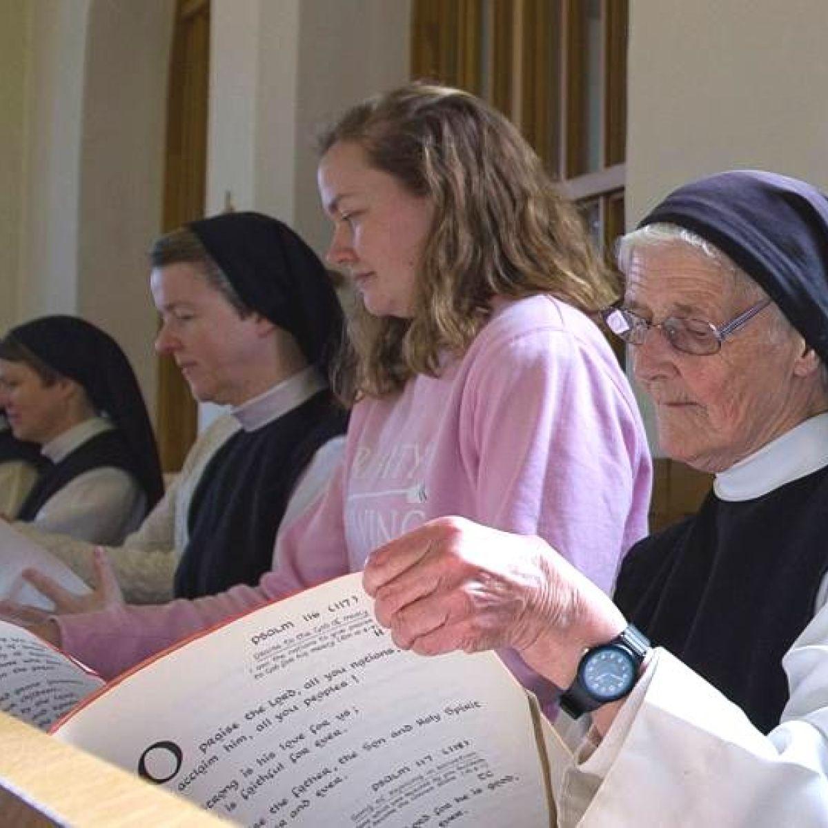 Muslim Sisters of Eire