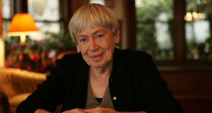 Ursula Le Guin: bristled at the science-fiction label. Photograph: Dan Tuffs/Getty Images