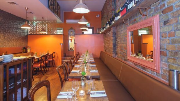 Little Italy in the Heart of Drogheda - Traveller Reviews