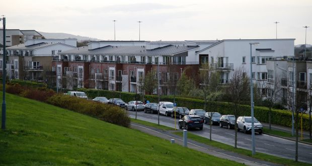 A preliminary investigation by management company KPM uncovered a range of potential fire safety issues at Simonsridge. Photograph Nick Bradshaw/The Irish Times