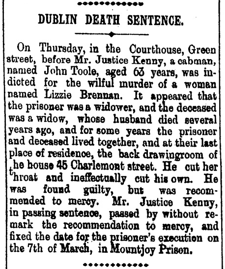 The Weekly Irish Times, February 9th, 1901