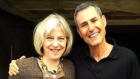 Uri Geller tells Theresa May he will stop Brexit telepathically