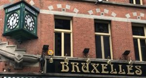 Louis Fitzgerald has reportedly bought famous Harry Street hostelry Bruxelles for an estimated €10m.