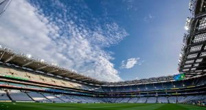 Croke Park will host both the Allianz hurling and football finals next Sunday. Photograph: Morgan Treacy/Inpho