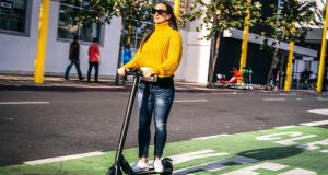 Light, flexible and inexpensive, electric scooters can be a handy way of commuting to and from work and are proving an increasingly popular alternative mode of transport in cities worldwide.