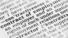 Bogus self-employment arrangements are where workers are forced by an employer to declare themselves self-employed rather than employees. Photograph: Getty Images