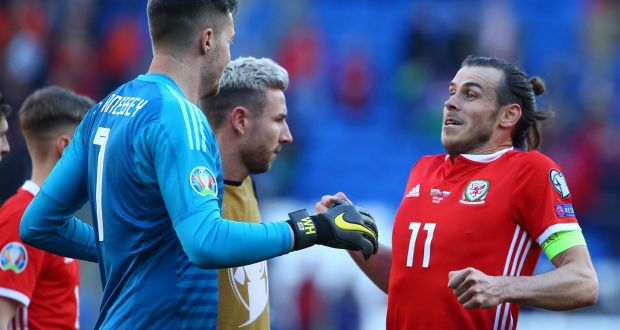 Wayne Hennessey excels as Wales hold on to beat Slovakia