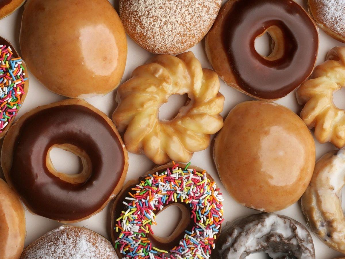 Krispy Kreme owners donate millions over Nazi past