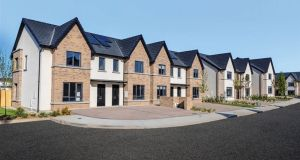 Ireland's largest private landlord has acquired 118 homes in north county Dublin.