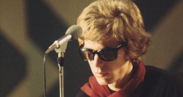 Scott Walker, singer and star of The Walker Brothers, dies at 76