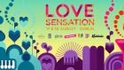 Dublin's newest festival LOVE SENSATION will be coming to the Royal Hospital Kilmainham this August 17th and 18th