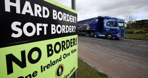 Ireland to insist on backstop even under no-deal Brexit