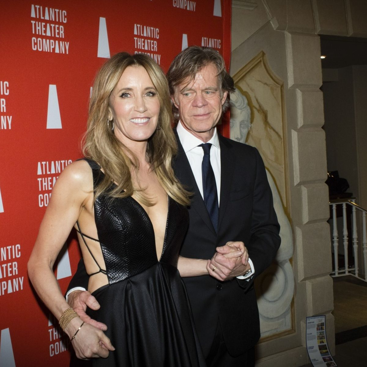 Felicity Huffman: Desperate Housewife, mother and defendant