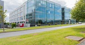 Accenture is believed to have agreed a rent of about €269 per sq m (€25 per sq ft) on half of the ground floor at Building 11.