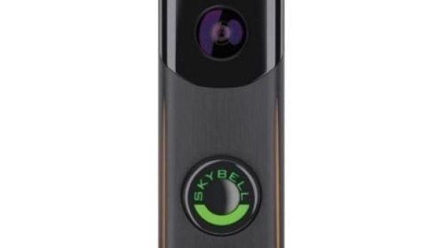 This smart doorbell falls just short of a ringing endorsement