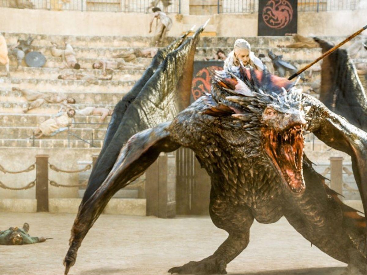 Game of Thrones season five recap: Light a candle
