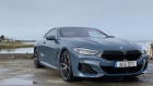 Our Test Drive: the BMW 840d