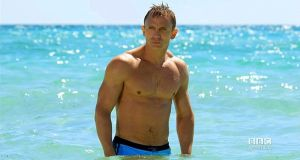 Daniel Craig: One of his films made $1.1 billion
